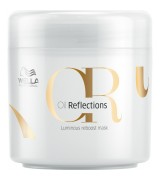 Wella Care³ Oil Reflections Mask für strahlenden Glanz...