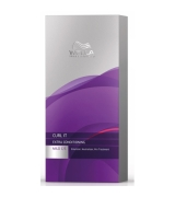 Wella Curl It Extra Conditioning Mild C/S Set 205 ml