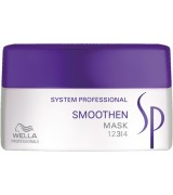 Wella SP System Professional Smoothen Mask 200 ml