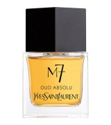 Yves Saint Laurent M7 Oud Absolu Eau de Toilette (EdT) 80 ml