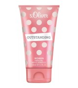 s.Oliver Outstanding Women Shower Gel - Duschgel 150 ml