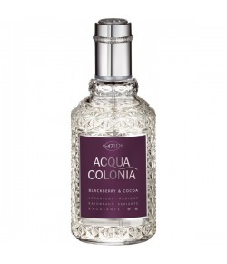 4711 Acqua Colonia Blackberry & Cocoa Eau de Cologne (EdC) 50 ml