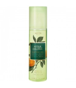 4711 Acqua Colonia Blood Orange & Basil Body Spray 75 ml