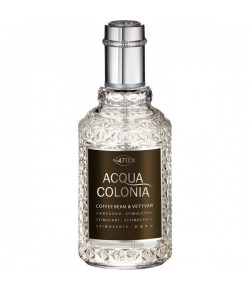 4711 Acqua Colonia Coffee Bean & Vetyver Eau de Cologne (EdC) 50 ml