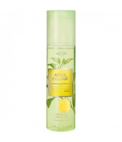 4711 Acqua Colonia Lemon & Ginger Body Spray 75 ml