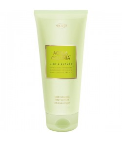 4711 Acqua Colonia Lime & Nutmeg Body Lotion - Körperlotion 200 ml