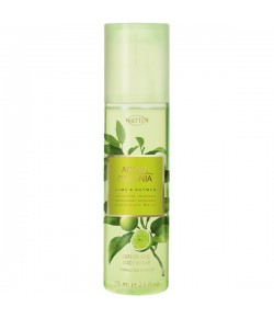 4711 Acqua Colonia Lime & Nutmeg Body Spray 75 ml