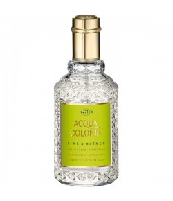 4711 Acqua Colonia Lime & Nutmeg Eau de Cologne...