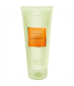4711 Acqua Colonia Mandarine & Cardamom Body Lotion - Körperlotion 200 ml