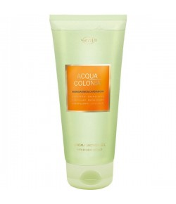 4711 Acqua Colonia Mandarine & Cardamom Shower Gel - Duschgel 200 ml