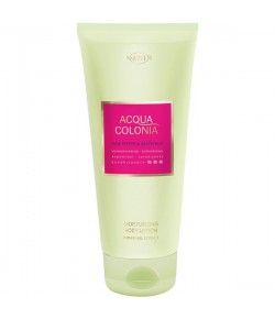 4711 Acqua Colonia Pink Pepper & Grapefruit Body Lotion - Körperlotion 200 ml