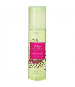 4711 Acqua Colonia Pink Pepper & Grapefruit Body Spray 75 ml