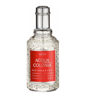 4711 Acqua Colonia Red Apple & Chili Eau de Cologne (EdC) 50 ml