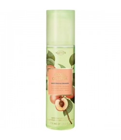 4711 Acqua Colonia White Peach & Coriander Body Spray - Körperspray 75 ml