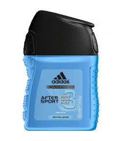 Adidas Functional Men After Sport Shower Gel 100 ml