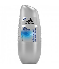 Adidas Functional Men Climacool Deodorant Roll-on 50 ml