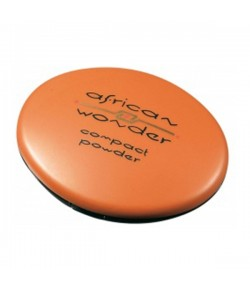 African Wonder - Compact Powder - 15g