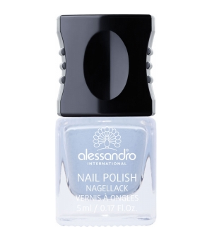 Aktion - Alessandro Colour Code 4 Nail Polish Heavenly Skies 5 ml