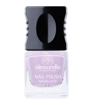 Aktion - Alessandro Colour Code 4 Nail Polish Milky Way 5 ml