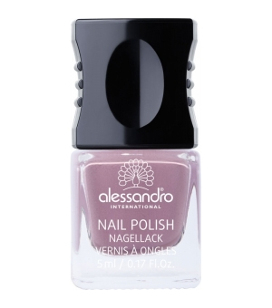 Aktion - Alessandro Colour Code 4 Nail Polish Rocket Man 5 ml
