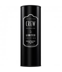 Aktion - American Crew Limited Edition - 3 in 1 Shampoo & Forming Cream