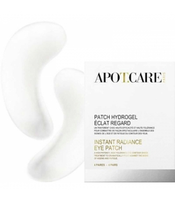 Aktion - Apot.Care Instant Radiant Eye Patch 4 Paar