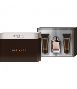 Aktion - Baldessarini Ultimate Trio Geschenkset (EdT50/2xSG50)