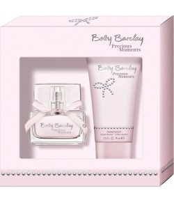 Aktion - Betty Barclay Precious Moments Duo Geschenkset (EdT20/SG75)