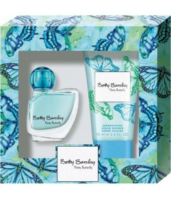 Aktion - Betty Barclay Pretty Butterfly Geschenkset (EdT20/SG75)