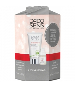 Aktion - Dado Sens Regeneration E Nachtcreme + Anti-Aging Fluid