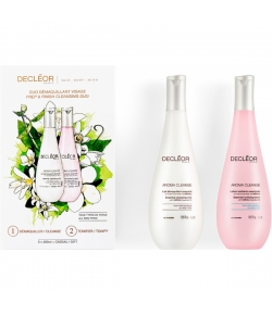 Aktion - Decléor Aroma Cleanse Face Duo 2 x 400 ml