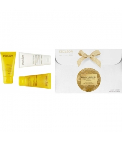 Aktion - Decléor Box of Secrets Fresh Start Trio Coffret