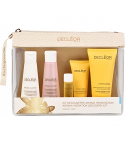 Aktion - Decléor Hydrating Discovery Kit