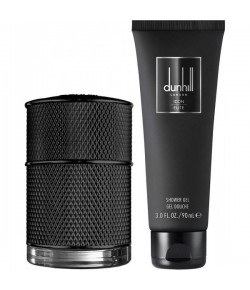 Aktion - Dunhill Icon Elite Geschenkset (EdP50/SG90)