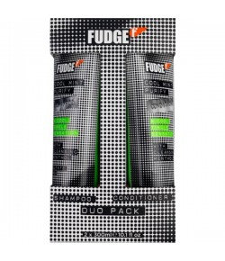 Aktion - Fudge Cool Mint Purify Duo Pack 2 x 300 ml