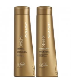 Aktion - Joico K-Pak Geschenkset Shampoo 300 ml + Conditioner 300 ml
