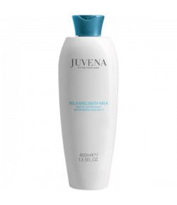 Aktion - Juvena Relaxing Bath Milk 400 ml Sondergröße