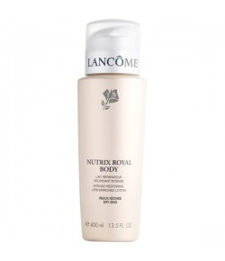 Aktion - Lancôme Nutrix Royal Body Lotion 400 ml