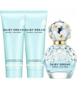 Aktion - Marc Jacobs Daisy Dream Geschenkset (EdT50/BL75/SG75)