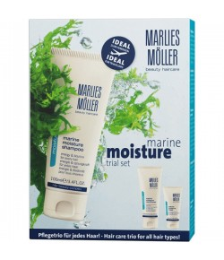 Aktion - Marlies Möller Marine Moisture Kennenlern-Set