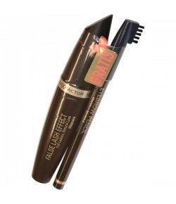 Aktion - Max Factor False Lash Effect Mascara + gratis Eyebrow Pencil