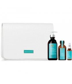 Aktion - Moroccanoil Styling Kit
