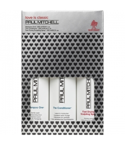 Aktion - Paul Mitchell Original Holiday Gift Set Trios