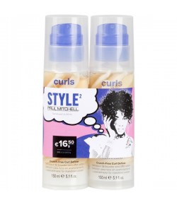 Aktion - Paul Mitchell Curls Twirl Around 2 x 150 ml