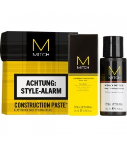 Aktion - Paul Mitchell Find your Style Mitch Construction Paste