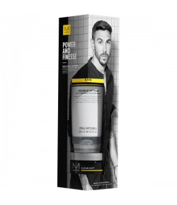Aktion - Paul Mitchell Geoff Cameron Mitch Medium Hold Style Kit