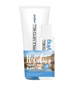 Aktion - Paul Mitchell Holiday Travel Duo Clarifying
