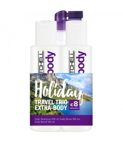 Aktion - Paul Mitchell Holiday Travel Trio Extra-Body