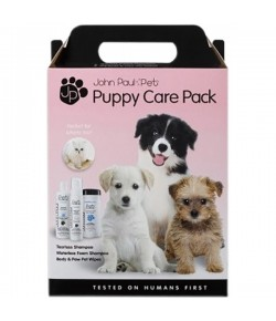 Aktion - Paul Mitchell John Paul Pet Puppy Care Pack Hundepflege Set