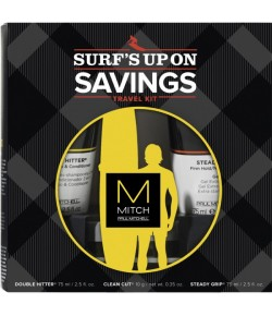 Aktion - Paul Mitchell Mitch Travel Kit Surf's Up On Savings